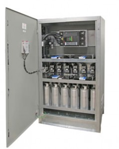 power factor correction unit 1
