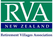 Retirement Villages Association logo