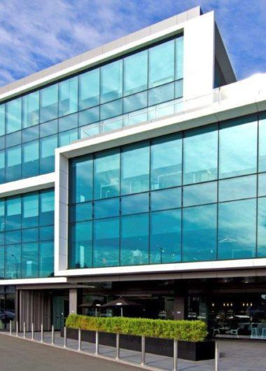Watercare House Case Study: Anchor tenant scores a NABERSNZ excellent rating for energy use